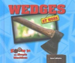 Wedges at Work (Hardcover)