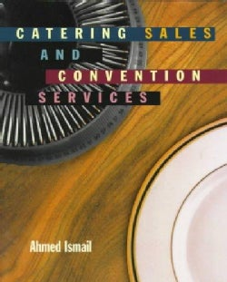 Catering Sales and Convention Services (Paperback)