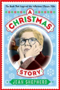A Christmas Story (Hardcover)