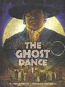 The Ghost Dance (Hardcover)