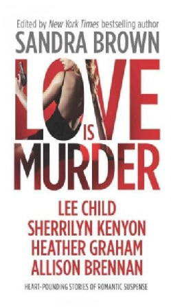 Love Is Murder (Paperback)