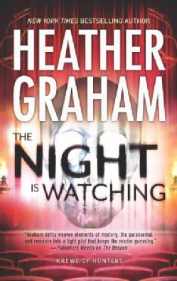 The Night Is Watching (Paperback)