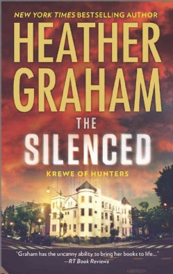 The Silenced (Paperback)