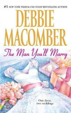 The Man You'll Marry (Paperback)