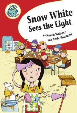 Snow White Sees the Light (Paperback)