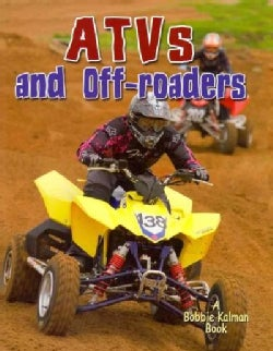 ATVs and Off-roaders (Paperback)