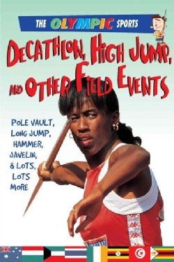 Decathlon, High Jump, other Other Field Events (Paperback)