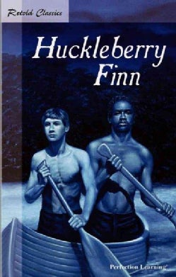 Huckleberry Finn (Hardcover)