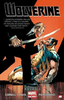 Wolverine 2: Killable (Paperback)