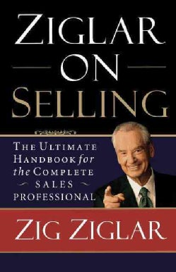 Ziglar on Selling (Paperback)