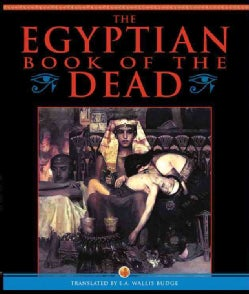 The Egyptian Book of the Dead (Paperback)