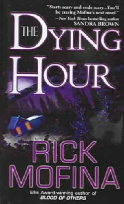 The Dying Hour (Paperback)
