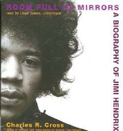 Room Full of Mirrors: A Biography of Jimi Hendrix (CD-Audio)