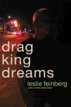 Drag King Dreams (Paperback)