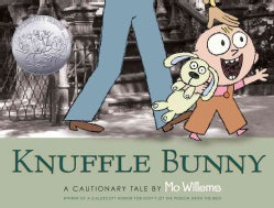 Knuffle Bunny: A Cautionary Tale (Hardcover)