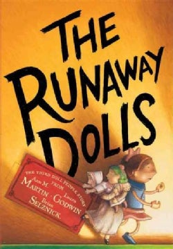 The Runaway Dolls (Hardcover)