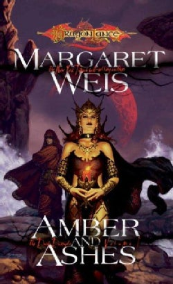 Amber And Ashes: The Dark Disciple Volume 1 (Paperback)