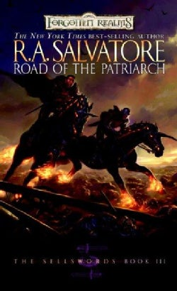 Road of the Patriarch (Paperback)