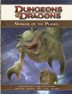 Manual of the Planes (Hardcover)
