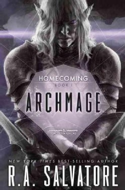 Archmage (Hardcover)