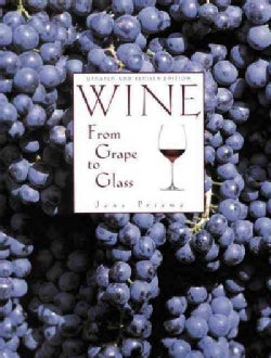 Wine from Grape to Glass (Hardcover)