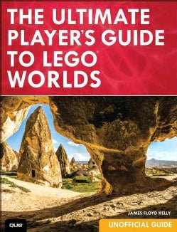 The Ultimate Player's Guide to Lego Worlds: Unofficial Guide (Paperback)