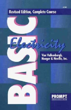 Basic Electricity: Complete Course, Volumes 1-5 in 1 (Paperback)
