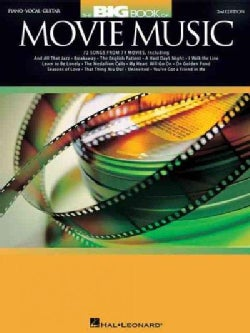 The Big Book of Movie Music (Paperback)