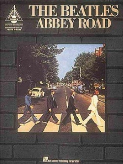 The Beatles: Abbey Road (Paperback)