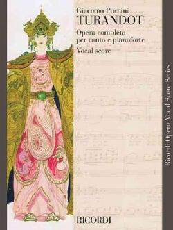 Turandot (Paperback)
