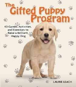 The Gifted Puppy Program (Paperback)