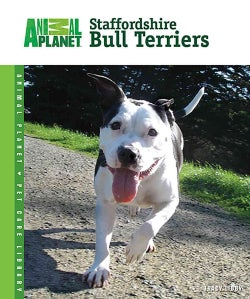 Staffordshire Bull Terriers (Hardcover)
