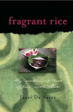 Fragrant Rice (Paperback)