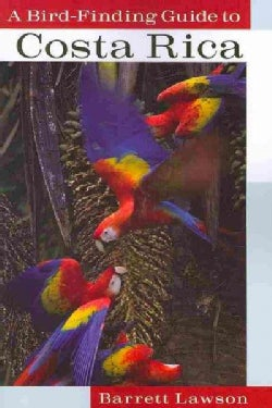 A Bird-Finding Guide to Costa Rica (Paperback)