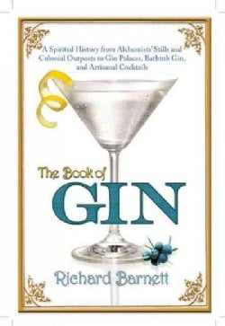 The Book of Gin (Hardcover)