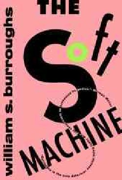 The Soft Machine (Paperback)