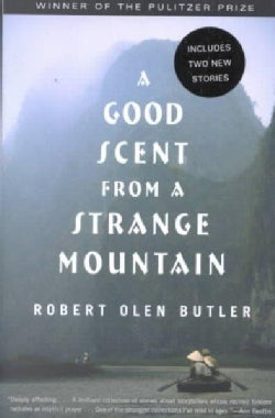 A Good Scent from a Strange Mountain: Stories (Paperback)