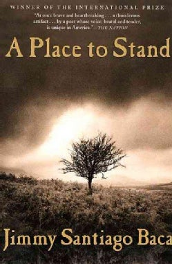 A Place to Stand: The Making of a Poet (Paperback)