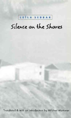 Silence on the Shores (Paperback)
