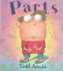 Parts (Hardcover)