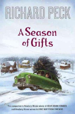 A Season of Gifts (Hardcover)