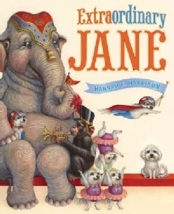 Extraordinary Jane (Hardcover)