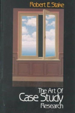 The Art of Case Study Research (Paperback)