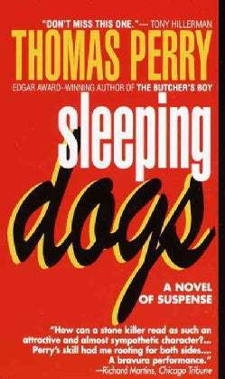 Sleeping Dogs (Paperback)