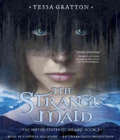 The Strange Maid (CD-Audio)