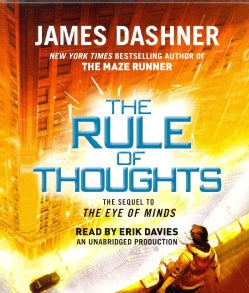 The Rule of Thoughts (CD-Audio)
