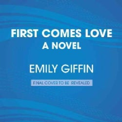 First Comes Love (CD-Audio)