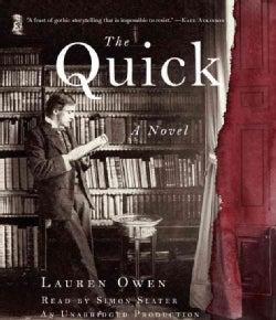 The Quick (CD-Audio)