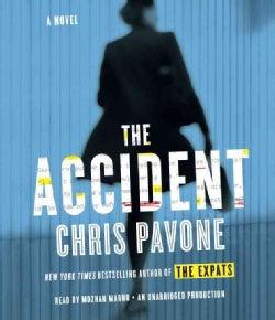 The Accident (CD-Audio)