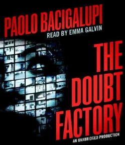 The Doubt Factory (CD-Audio)